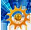 Freshdesk Gear Icon