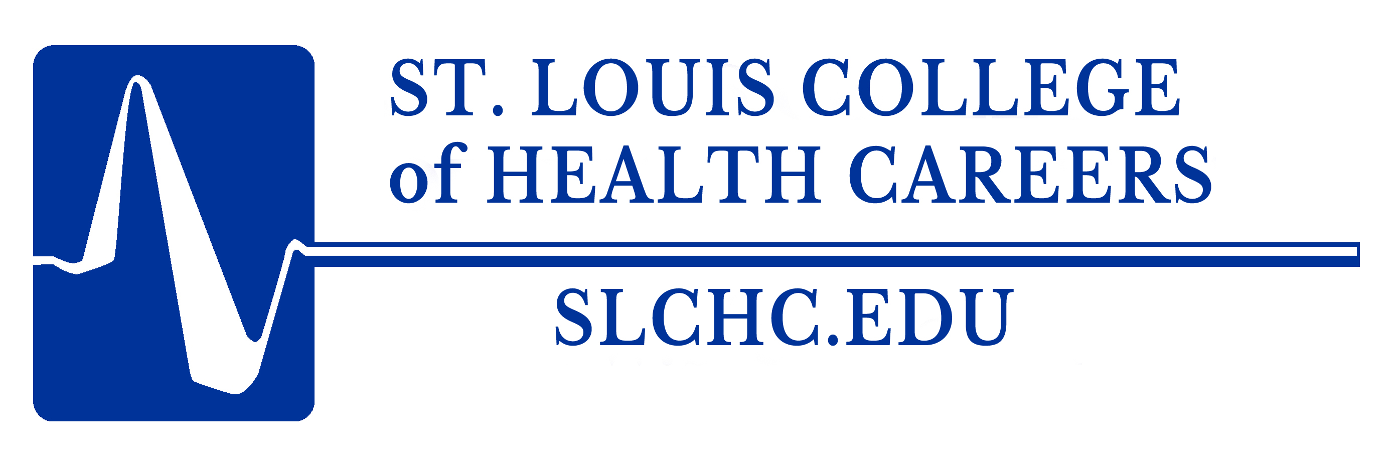St. Louis College of Health Careers Logo